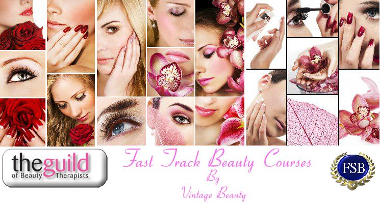Vintage Beauty Courses